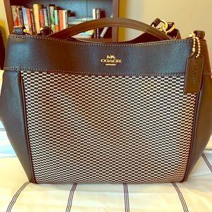 Lexy Coach Handbag